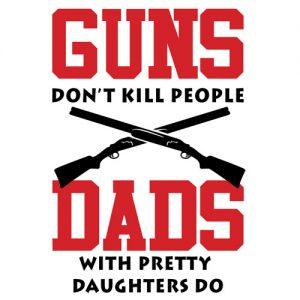 Majice za očete