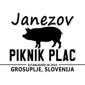 Majice za piknike